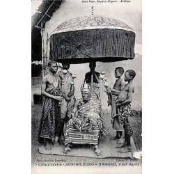 Côte d'Ivoire - AGNIBILECRO - KANGAH