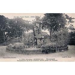 DIMBOCRO - Monument...