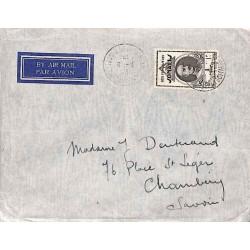 1941 3 mai vol Djibouti