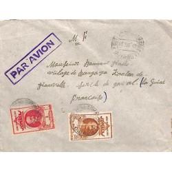1942 vol Djibouti
