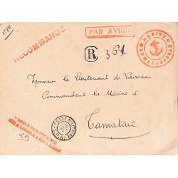 1939 POSTE MILITAIRE - S.P.A. -