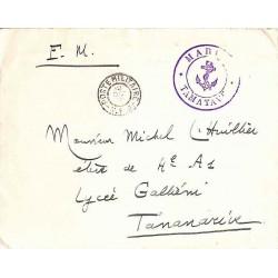 1939 POSTE MILITAIRE - S.P.D.