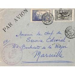 1940 POSTE MILITAIRE - S.P.E. -