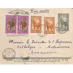 1941 SERINAM MADAGASCAR