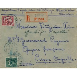CAMAU  COCHINCHINE 1937