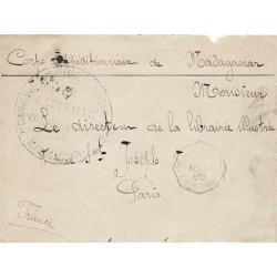 1895 - 3 e COMPAGNIE DU...