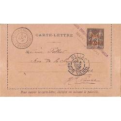 1895 SERVICES DES ETAPES