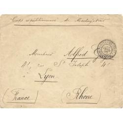 1895 T or et P es AUX...