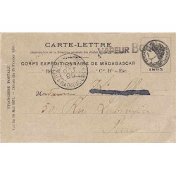 1895 VAPEUR BOENI