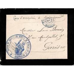 1902 CABINET DU GOUVERNEUR GENERAL