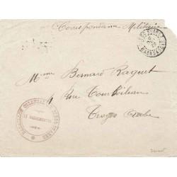 1916 BATAILLON COLONIAL DE DIEGO-SUAREZ