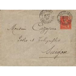 SOCTRANG  COCHINCHINE 1907