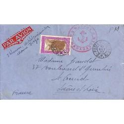 1939 POSTE MILITAIRE -...