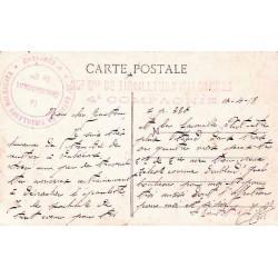 1918 - 25 E BATAILLON DE...