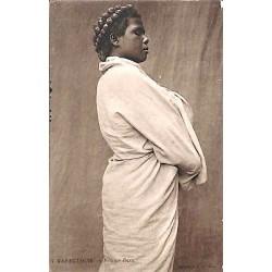 MADAGASCAR - Femme Bara