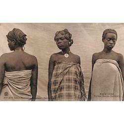 Femmes Betsiléo