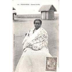 MADAGASCAR - Ramatoa betsileo