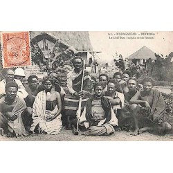 MADAGASCAR - BETROKA - Le...