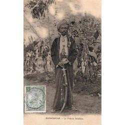 MADAGASCAR - Le prince Saïdina