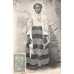 Madagascar - La princesse Baba