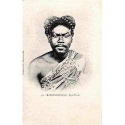 MADAGASCAR (Sud) Type Tanala