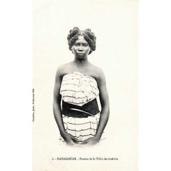tribu des Andrabe