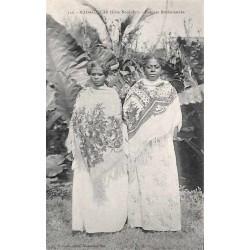 Femmes Betsimisaraka