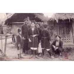 TONKIN - Tuyen-Quan -...
