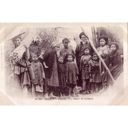 Famille Thos