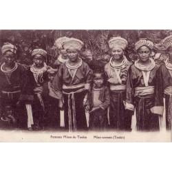 Miao women (Tonkin)
