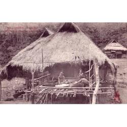 Habitations chez les Chan-Thay