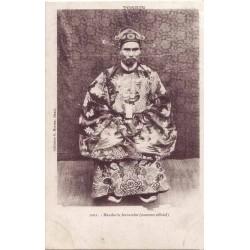 Mandarin Annamite Coll. R. Moreau