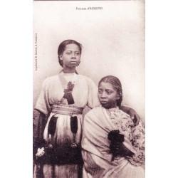 Femmes d'ANDEVO