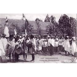 Fêtes des Kizimadinika