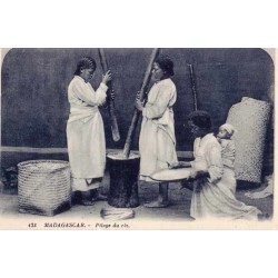 Oeuvre des prêtres malgaches