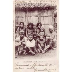 MADAGASCAR - Famille Betsimisaraka