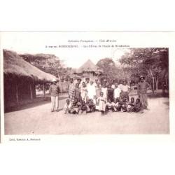 école de Bondonkou