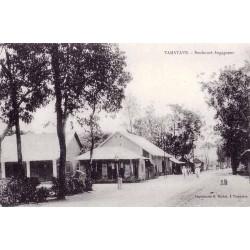 TAMATAVE Boulevard Augagneur