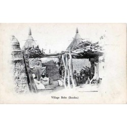 Village Bobo