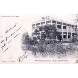 Hôtel du Gouvernement à Kayes