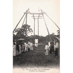 Fête du 14 juillet 1907 à...
