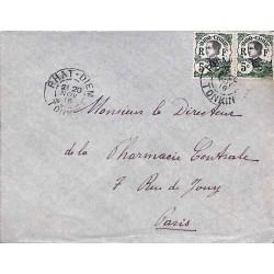 PHAT-DIEM  TONKIN 1916