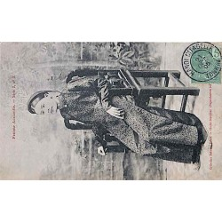 HANOI CITADELLE TONKIN 1905