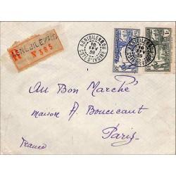 AGNIBILEKBOU COTE D'IVOIRE 1939
