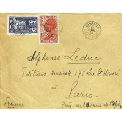DABAKALA COTE D'IVOIRE 1939