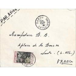 DABOU COTE D' IVOIRE 1959