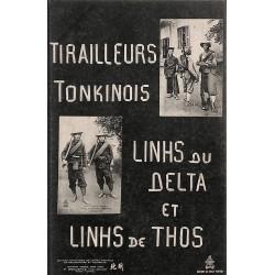 TIRAILLEURS TONKINOIS -...