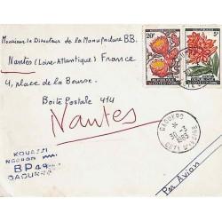 DAOUKRO COTE D'IVOIRE 1963