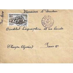 DUEKOUE COTE D'IVOIRE 1953
