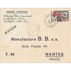 BLOLEQUIN COTE D'IVOIRE 1968
